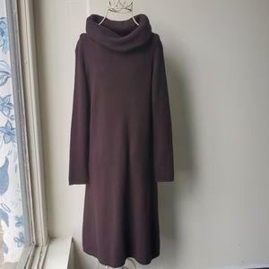 Sutton Cashmere Dress